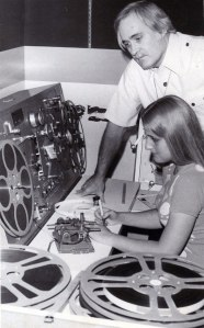 BFB---Reba-inspecting-film