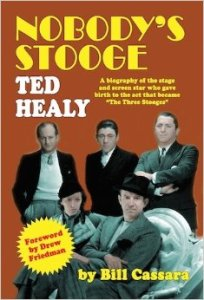 nobody's stooge